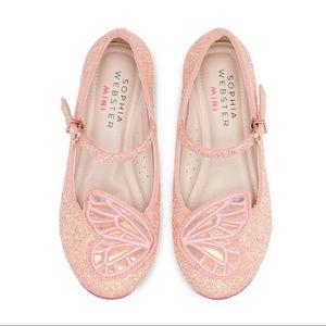 NEW! Sophia Webster Mini Butterfly 🦋 Ballerina